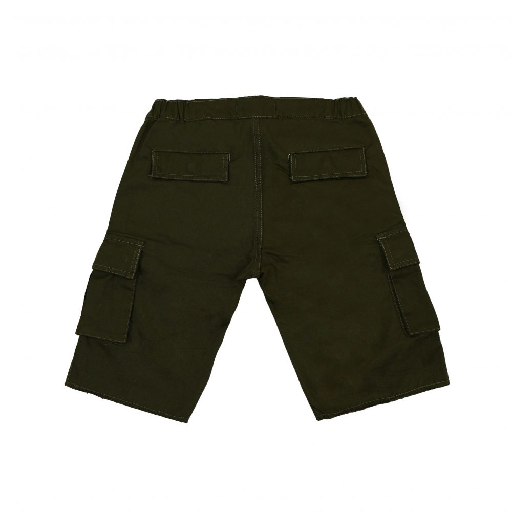 CLOVER ARMY SHORT